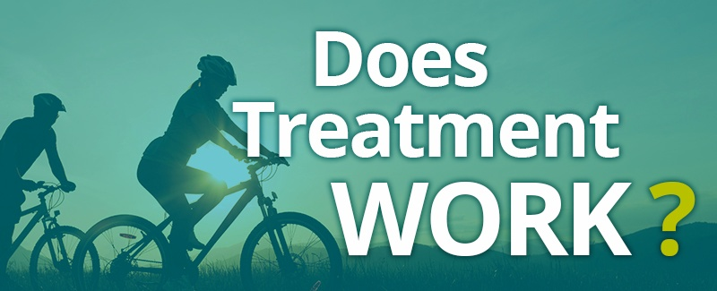 How do you know if treatment will help you recover from your drug or alcohol problem?